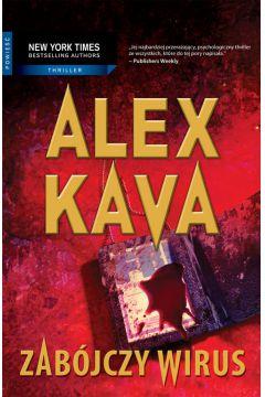 Zabójczy wirus Alex Kava