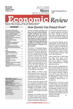 PNB Economic Review 95/2015