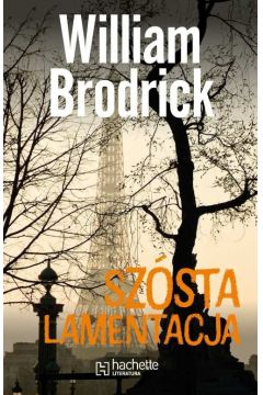 Szósta lamentacja William Brodrick
