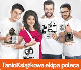 TanioKsiążkowa ekipa poleca