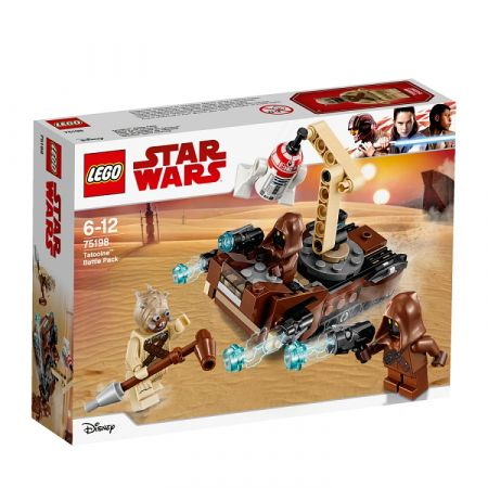 Star Wars TM Tatooine