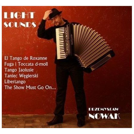 Light Sounds CD