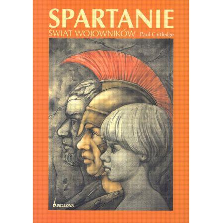 the spartans paul cartledge pdf