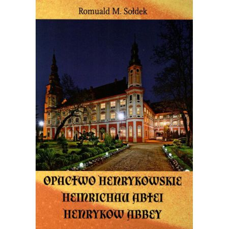 Opactwo henrykowskie