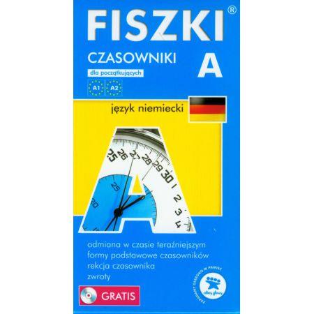 język niemiecki czasowniki