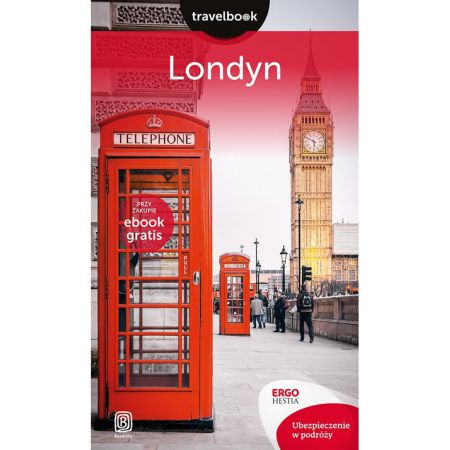 Londyn Travelbook
