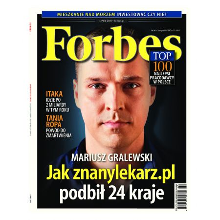 Forbes 7/2017