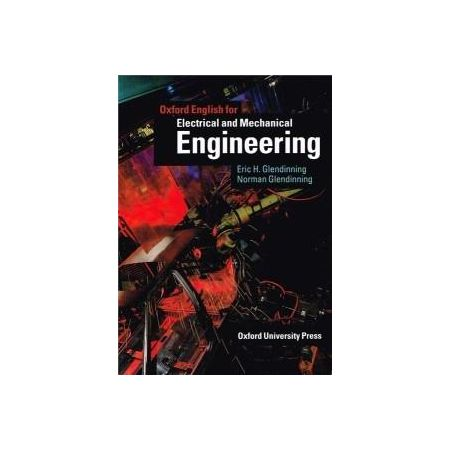 Oxford English for Engineering SB OXFORD
