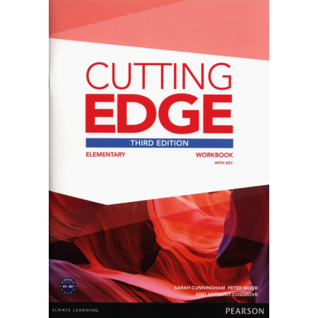 cutting edge 3rd edition elementary pdf