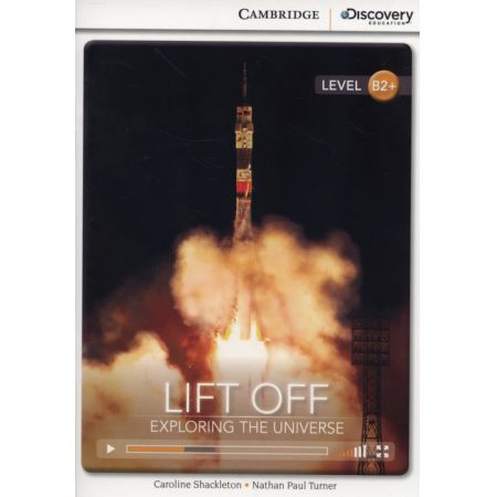 Lift Off: Exploring the Universe