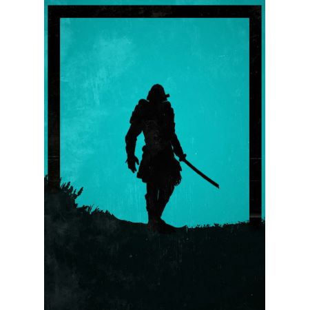 For Honor - Orochi - plakat