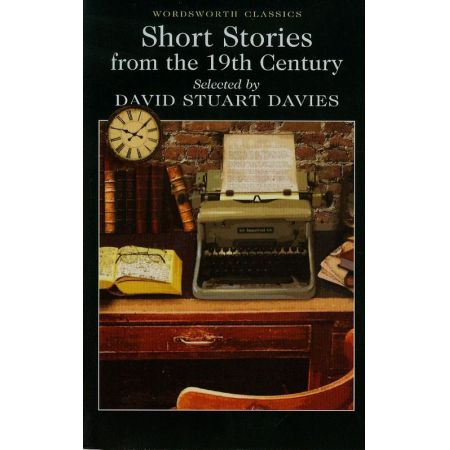 nineteenth century short stories essay The topic of this essay is class performance in the nineteenth century france as  shown in two short stories by nineteenth century french writers:.