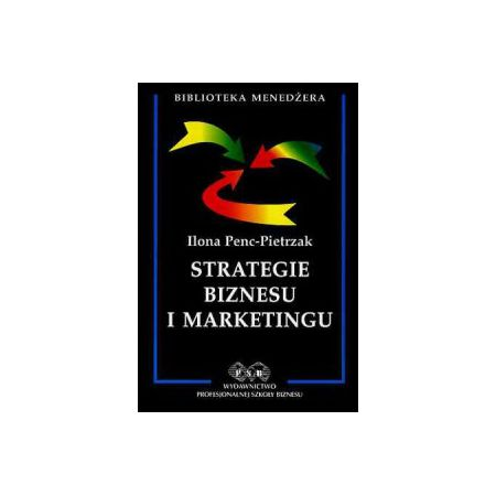 Strategie biznesu i marketingu