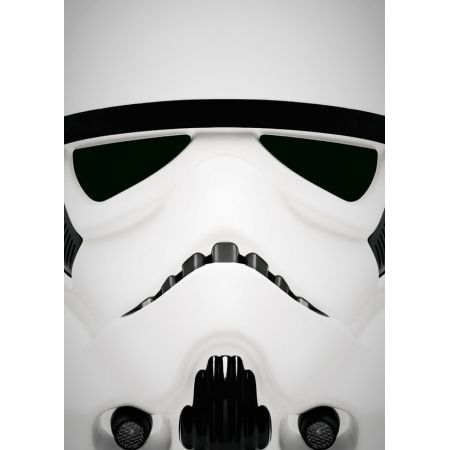Face It! Star Wars Gwiezdne Wojny - Stormtrooper - plakat
