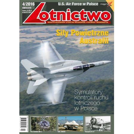 Lotnictwo 4/2016