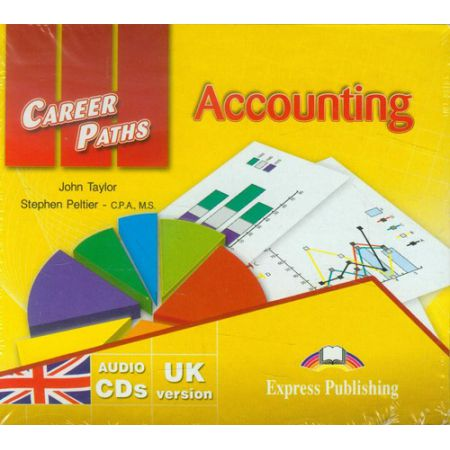 career driveways within accounting