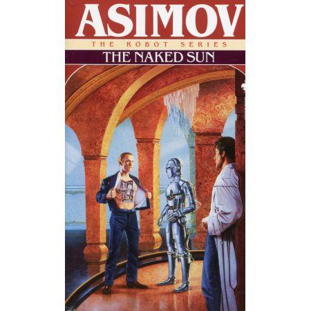asimov naked sun