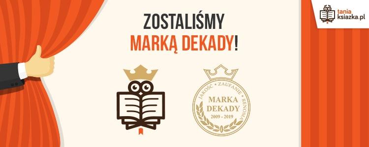 TaniaKsiazka.pl MARKA DEKADY