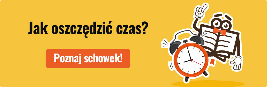 Poznaj schowek TaniaKsiazka.pl