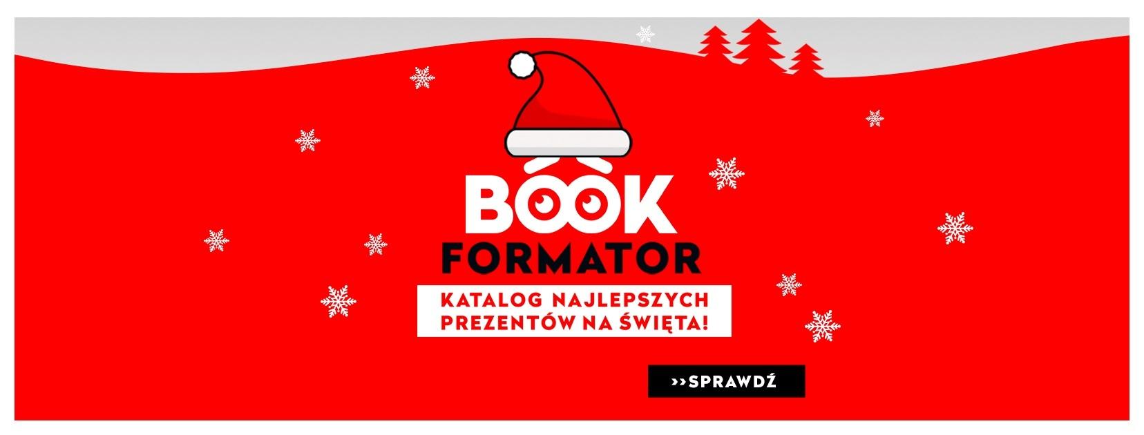Złap za darmo świąteczny BookFormator >>