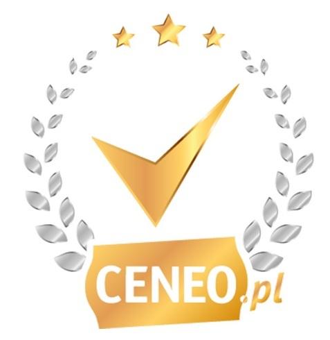 Zajęliśmy aż dwa 1. miejsca w Rankingu Ceneo.pl 2019!