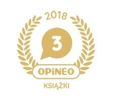 TaniaKsiazka.pl zajęła 3. miejsce w Rankingu Sklepów Internetowych 2018 Opineo.pl