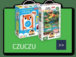 Dobra zabawa z CzuCzu >>