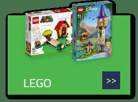 Klocki LEGO >>