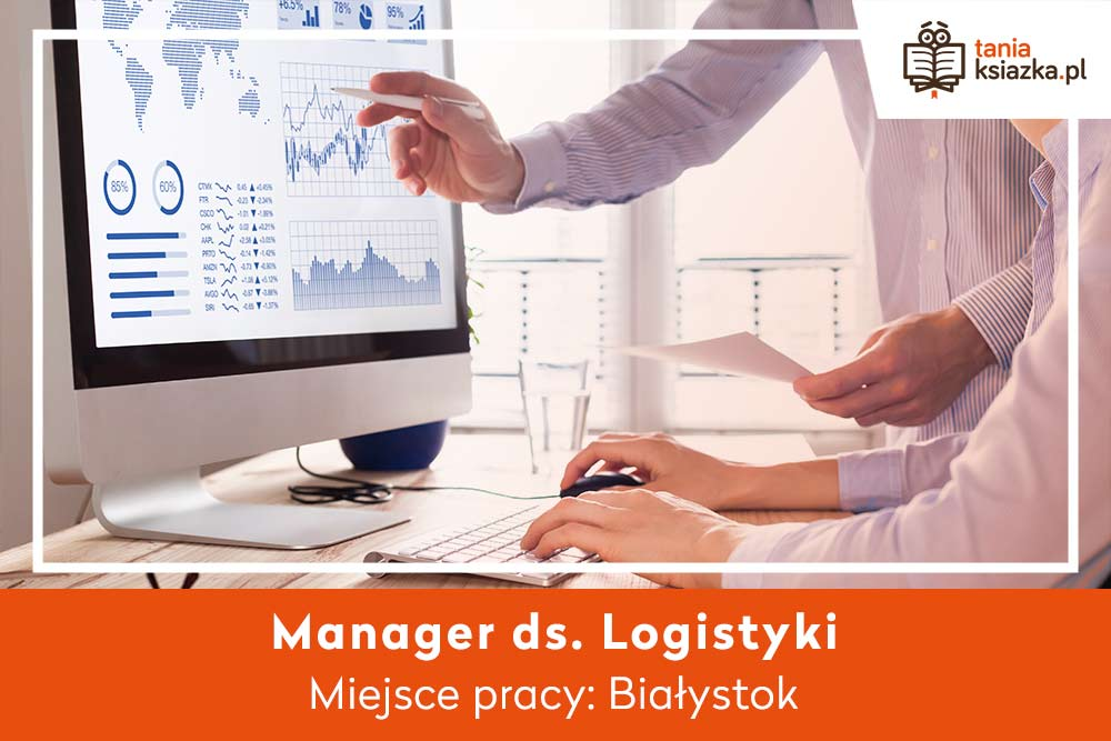 Manager ds. logistyki