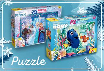 Sprawdź najlepsze puzzle na prezent >>