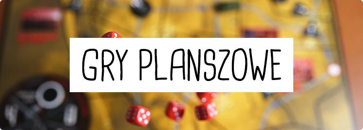 Najciekawsze gry planszowe