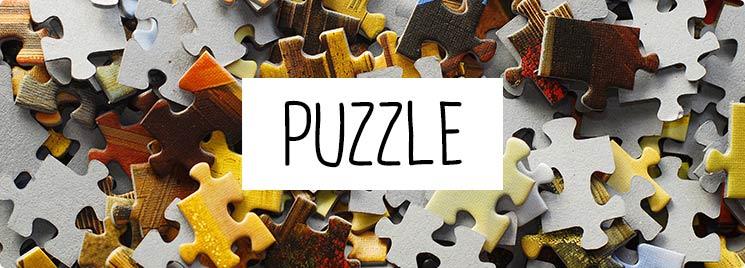 Najpiękniejsze puzzle dla każdego