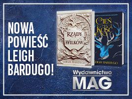 Nowa powieść Leigh Bardugo