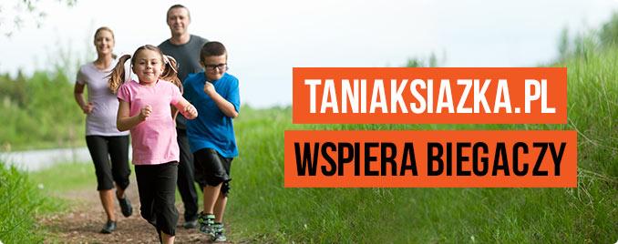 TaniaKsiazka.pl została głównym sponsorem 6. PKO Białystok Półmaratonu
