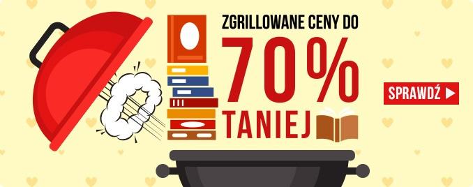 Zgrillowane ceny do 70% taniej. Sprawdź >>