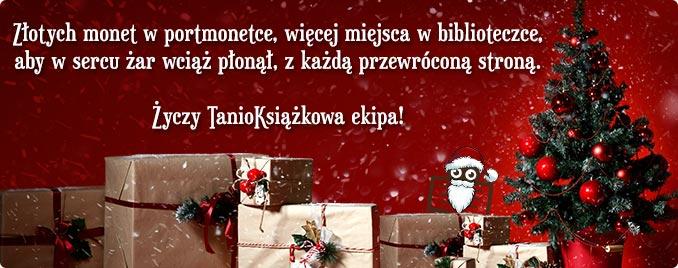 Wszystkiego najlepszego z okazji Bożego Narodzenia!