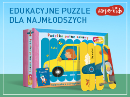 Puzzle dla najmłodszych