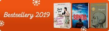 Sprawdź bestsellery książkowe na prezent >>