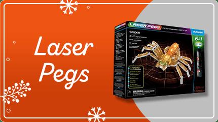 Sprawdź klocki Laser Pegs >>