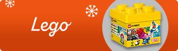 LEGO - Sprawdź ponadczasową serię klocków >>