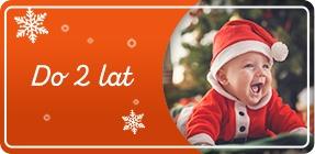 Najlepsze prezenty dla dzieci do 2 lat. Złap pomysł na prezent dla 2-latka >>