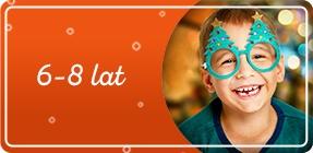 Sprawdź prezenty dla dzieci 6-7 lat >>