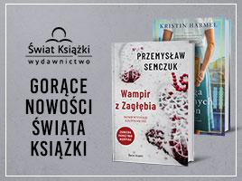 Gorące nowości od Świata Książki
