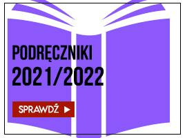 Tanie podręczniki szkolne na rok 2021/2022