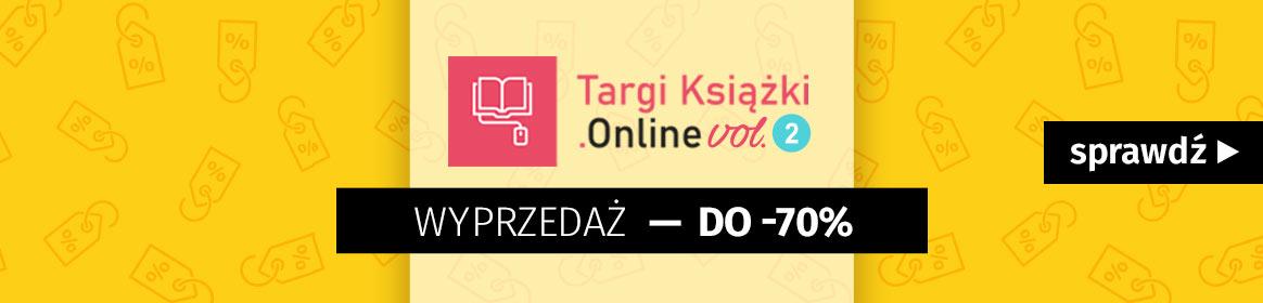 Wielka na zakończenie TargiKsiazki.Online vol. 2