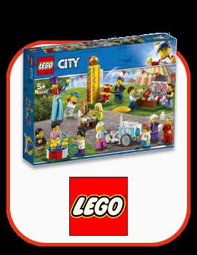 Lego >>