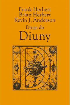 Droga do Diuny