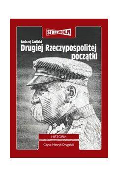 Drugiej Rzeczypospolitej początki