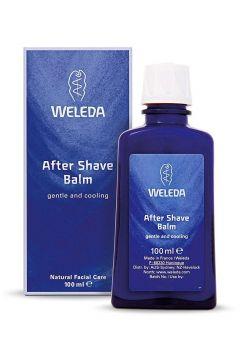 Balsam po goleniu dla mężczyzn