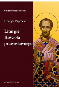 Liturgie Kościoła Prawosławnego
